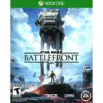 STAR WARS BATTLEFRONT Game Xbox ONE PAL Fast - jeu StarWars