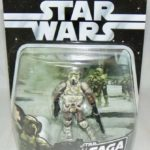 Figurine StarWars : Star Wars Saga Collection Revenge of the Sith Elite Corps Clone Trooper #65
