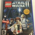 Lego Star Wars II La Trilogie Originale Jeu - jeu StarWars