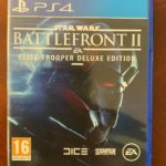 Star Wars Battlefront II: Elite Trooper - jeu StarWars