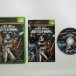 STAR WARS BATTLFRONT II - PAL - XBOX ORIGINAL - pas cher StarWars