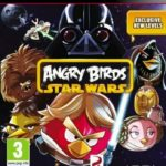 PS3 Angry Birds Star Wars Game for Kids Sony - pas cher StarWars