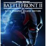 Star Wars Battlefront 2: Elite Trooper Xbox  - Occasion StarWars