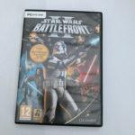 Star wars Battlefront 2 - PC Game - Bonne affaire StarWars