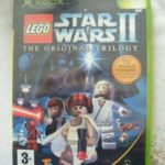 Lego Star Wars 2 The Original Trology [NO - Bonne affaire StarWars