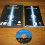 Nintendo Gamecube game - Star Wars Jedi - Bonne affaire StarWars