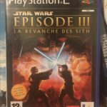 Jeu PS2 - Star Wars, épisode III : La - Occasion StarWars