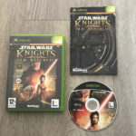 Star Wars Knight of the old Republic for Xbox - Occasion StarWars