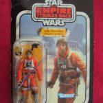 StarWars collection : STAR WARS VINTAGE COLLECTION - LUKE SKYWALKER DAGOBAH LANDING VC44 HASBRO