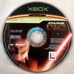 Star Wars: Knights of the Old Republic (XBOX) - jeu StarWars