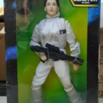 """StarWars figurine : Star Wars Kenner 12"""" 1/6  """"Princess Leia in hoth Gear"""" Action Collection 1998"""