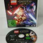 Lego Star Wars: Das Erwachen der Macht | - Avis StarWars