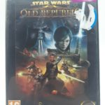 Star Wars The Old Republic -PC GAME - pas cher StarWars