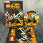 LEGO Star Wars The Video Game PC Game - pas cher StarWars