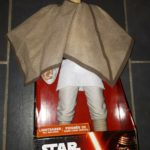 StarWars collection : Figurine geante Star Wars Luke Skywalker Jakks Disney giant big fig statue NEUF