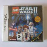 Jeu DS Lego Star Wars II 2 La Trilogie - Bonne affaire StarWars