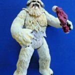 "Figurine StarWars : STAR WARS SAGA WAMPA monstre HOTH 3""3/4 NEUF LEGACY VINTAGE COLLECTION"