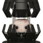 StarWars collection : Figurine Star Wars - Darth Vader in Meditation - Pop 20 cm