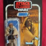 StarWars figurine : STAR WARS VINTAGE COLLECTION - FI-EK SIRCH (JEDI KNIGHT) AOTC VC49 HASBR
