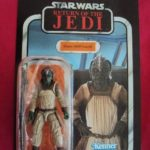 StarWars collection : STAR WARS VINTAGE COLLECTION - KLAATU (SKIFF GUARD) RETURN OF THE JEDI VC135
