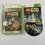 LEGO Star Wars: The Complete Saga - Xbox 360 - Occasion StarWars