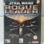 Star Wars Rogue Leader Rogue Squadron II 2 - Bonne affaire StarWars