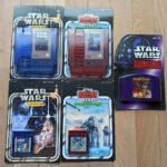Lot de 5 Jeux Star Wars pour Nintendo 64, NES - pas cher StarWars