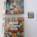 Jeux Ds Gta Star Wars Et Mario - pas cher StarWars