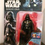 StarWars collection : STAR WARS figurine DARK VADOR DARTH VADER ROGUE ONE star wars neuf DISNEY LUCAS