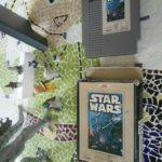 -- STAR  WARS -- FRA --*  pOur  NINTENDo  - pas cher StarWars