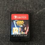 Jeu Star Wars Pinball Flipper Nintendo SWITCH - pas cher StarWars