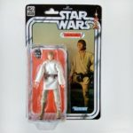 StarWars collection : Figurine Star Wars - LUKE SKYWALKER  - 40th Anniversary Edition - Kenner - RARE