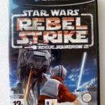 Jeu Nintendo GameCube | Star Wars Rogue - Bonne affaire StarWars
