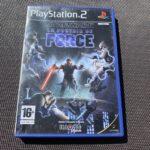 Star Wars : Le Pouvoir De La Force - Jeu - Avis StarWars