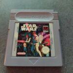 Star Wars Nintendo Game Boy  GB - pas cher StarWars