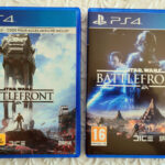 ★ STAR WARS BATTLEFRONT I & II (1&2)  - Avis StarWars