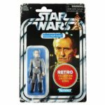StarWars collection : STAR WARS - RETRO COLLECTION - TARKIN - EMPIRE - 2018 - HASBRO EXCLUSIVE - 7000B