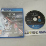 STAR WARS JEDI FALLEN ORDER PLAYSTATION 4 PS4 - pas cher StarWars