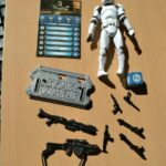 StarWars figurine : Figurine Star Wars Hasbro Clone Trooper SL16