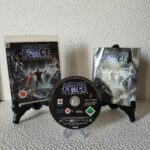 Jeu Star Wars - Le Pouvoir De La Force / Sony - jeu StarWars
