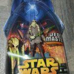 StarWars figurine : Figurines Star Wars Hasbro 3.75 ROTS KIT FISTO neuf Emballé 2005 N°22
