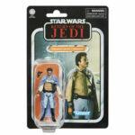StarWars collection : Star Wars Vintage Collection 2020 Wave 2 General Lando Calrissian (Episode VI)