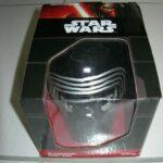 StarWars figurine : Tirelire neuve Figurine Star Wars 3D Character Money Bank (Disney)