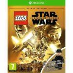 Lego Star Wars le Réveil de la Force * Deluxe - Avis StarWars